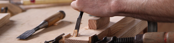 Workshop Classical Joinery - Impressions by Dictum