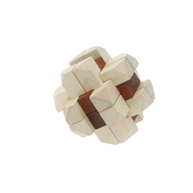 Steckpuzzle keltischer Knoten