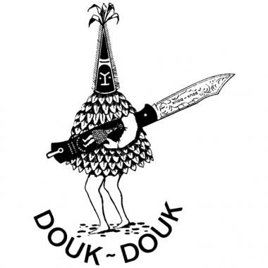Douk Douk, Chrom, Klein